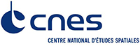 CNES logo