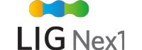 LIG Nex1 logo