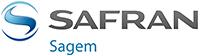 Safran Sagem logo